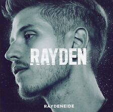 Rayden - Raydeneide  - CD Nuovo Sigillato