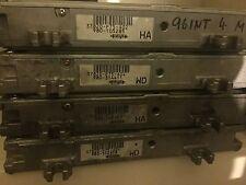 P75 ECU stick 5 speed spd HONDA Integra ECM B18B Ls OBD-2 obd2 virgin DOHC OBD2A