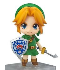 The Legend of Zelda Majoras Mask 3d Link Nendoroid