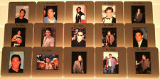 Dean Cain   15  Original Vintage 35mm  Slides - Transparencys