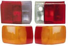 AUDI 80 B3 Tail Light Rear Corner light signal SET ( 4 units ) 1986 - 1991