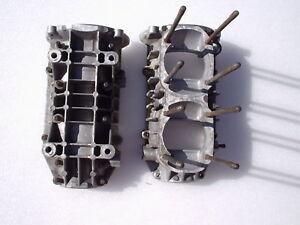 Rotax 503 aircraft engine crank  cases