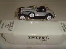 Ertl #2615YI - 1930 Packard Boattail Speedster British Toy & Hobby Fair 1990