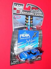 JOHN FORCE  PEAK  1:64 NHRA Lionel Racing  WAVE 8