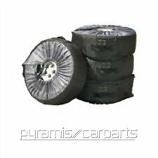 NEU 1x CARTREND 50122 Reifentaschen-Set 4-teilig,bis 17 Zoll 225 mm(€24,95/Einh)
