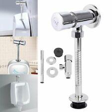 Toilette Robinet de chasse d'eau DN15 Manual Toilet Flush Valve For Urinal Basin