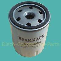 Land Rover Defender TD5 Oil Filter LPX100590