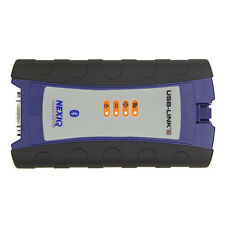 NEXIQ 2 USB Link + Software Diesel Truck Interface And Software With All Install
