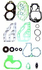 WSM Yamaha 30 Hp C-ELR 1997 Gasket Kit Outboard 500-318, 61T-W0001-02-00