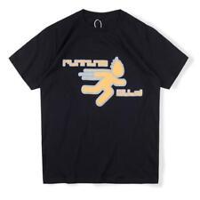 NEW Travis Scott Cactus Jack Running Wild Tee Unisex T-shirt Casual Shirt