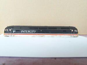 Heljan class 47 body InterCity Swallow livery
