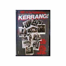 Kerrang Magazine #136