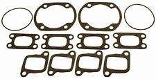 Ski-Doo Skandic 380, 1995-2000, Top End Gasket Set
