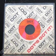 "Donna Fargo - Superman 7"" Mint- DOA-17444 Vinyl 45 Dot Records 1973"