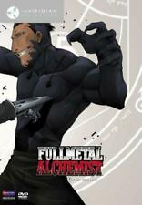FullMetal Alchemist - Pain and Lust Volume 9 (DVD, Region 1) Very Good condition