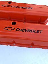 Car & Truck Engine Valve Covers for Chevrolet for sale   eBay