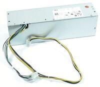 Dell Optiplex 9020 7020 T1700 SFF 255W Power Supply YH9D7 NT1XP FP16X 3XRJ0