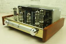 YAQIN MC-84L Vacuum Tube Integrated / Headphone Amplifier