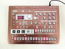KORG Electribe ER-1 mkII ER1 mk2 Rhythm Synthesizer working(EM1 ES1 EA1