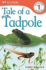 Tale Of A Tadpole (Turtleback School & Library Binding Edition) (DK Readers: Lev