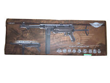 Umarex Legends MP40 Full Metal Semi/full Auto .177 Co2 Airgun