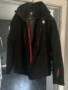 Descente ski jacket Rogue. MENS 2XL. MAKE AN OFFER. SALE TODAY