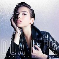 Dua Lipa Complete Edition - Lipa Dua 2 CD Set Sealed ! New !