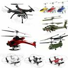 SYMA RC Helicopter Drone Quadcopter with Camera Kids Toys B'day Christmas Gifts