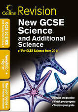 GCSE Science & Additional Science OCR 21st Century A: Revision Guide and Exam Pr