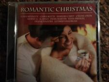 Romantic Christmas CD Il Divo - Various Artists NEW SEALED