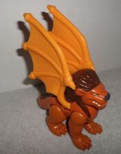 "Fisher Price Imaginext Lion Dragon Wings 6"" High"