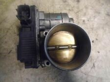 Throttle Body Throttle Valve Assembly Fits 07-09 QUEST 12174