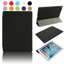 "FUNDA SMART COVER + CASE IPAD 2/3/4 - MINI 1/2/3/4 - Air 1/2 - PRO 12.9""/9.7"""