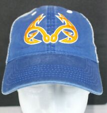 528a5ccd09c5 Gorra de Béisbol Azul sombreros y otros accesorios de pesca | eBay
