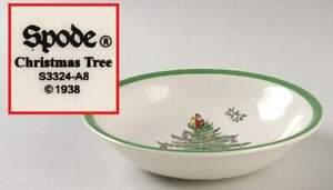 Spode Christmas Tree  Cereal Bowl 9074143