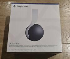 Sony Pulse 3D Wireless Headset Sony PlayStation 5 PS5  NEU&OVP