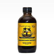 Jamaican Black Castor Oil Regular 4oz -- 118ml