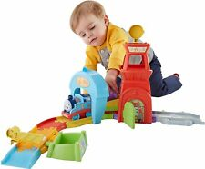 Fisher-Price My First Thomas & Friends Railway Pals Rescue Tower Interactive set