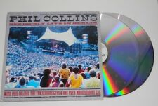 LASERDISCS  PHIL COLLINS - LIVE BERLIN