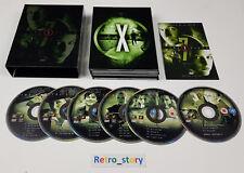 Coffret DVD X-Files Saison 7 - L'Intégrale