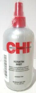 CHI Keratin Mist, 12 oz. New, FREE SHIPPING