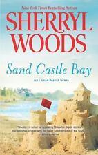 An Ocean Breeze Novel Sand Castle Bay Sherryl Woods (2013, Paperback)  ~VERY GOO