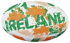 Optimum Irlande fans Nation Rugby Sports Irish League Supporters boule taille 5