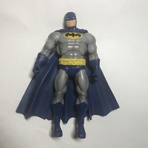 DC Classics Multiverse The Dark Knight Returns TDKR Figure 30th Blue Batman