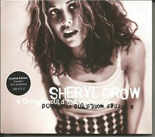 SHERYL CROW A change would do you good MINI GREATEST HITS CD single USA Seller