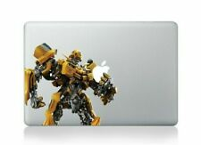 """🍎 Transformers MacBook sticker decal for Apple laptop MacBook Air Pro 13"""" inch"""