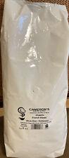 Cameron's Coffee Roasted Whole Bean Coffee, Organic French Roast, 4 Pound