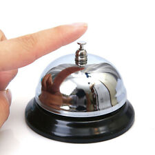 1Pc Kitchen Hotel Counter Reception Restaurant Bar Ring For Service Call Bell