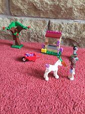 Lego Friends Horse Set
