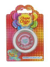 18 x Chupa Chups Watermelon Lip Balm TIN Gloss Lipstick Beauty Job lot Bulk